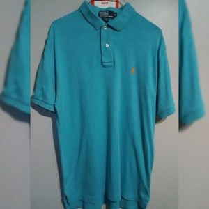 Polo Ralph Lauren Medium Soft Touch Polo T-Shirt